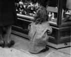Weihnachten 1930. Fotografie von Marianne Breslauer