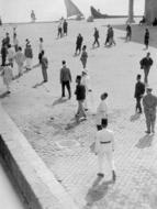 Alexandria 1931. Fotografie von Marianne Breslauer