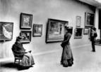 Kunstsalon Cassirer 1899