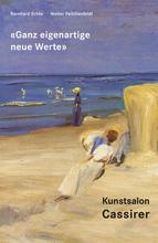 Cover Kunstsalon Cassirer Band 4