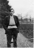 Friedrich Glauser 1931