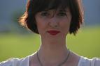 Julia Knapp. Foto: JPA