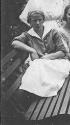 Elisabeth von Ruckteschell 1919