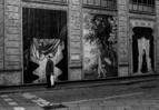 Mailand 1994. Fotografie: Barbara Klemm