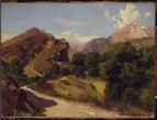 Gemälde: Johann Gottfried Steffan