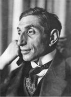 Sternheim: Alfred Flechtheim 1911