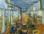 Van Gogh Schlafsaal