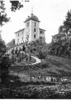 Villa zum Abenstern