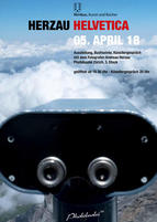 Herzau Helvetica 5.April